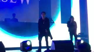 『Live』 B RAY - ĐẠT G - MASEW   TDT EDM