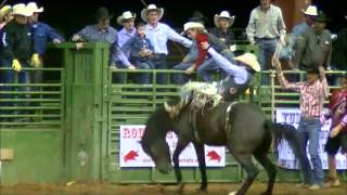 Download Video Bareback Riding-Jared Green in Las Cruces, N.M.- Turquoise Circuit Finals MP3 3GP MP4