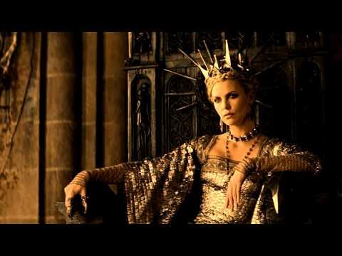 Snow White & The Huntsman/Ravena music video- The Crow