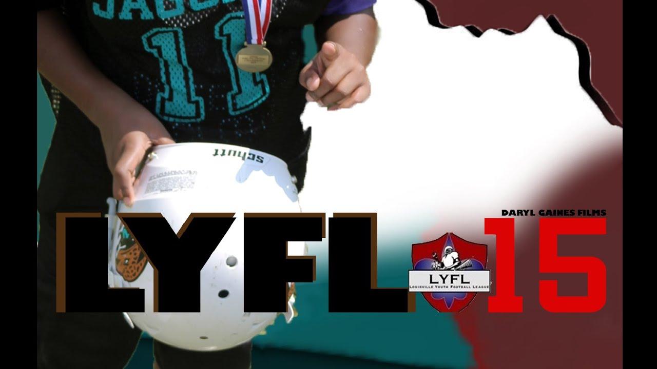 Wonderful Louisville Jaguars X Lexington Bulldogs PW