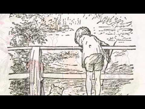 Christopher Robin is Saying His Prayers (Vespers) - Anne Stephens