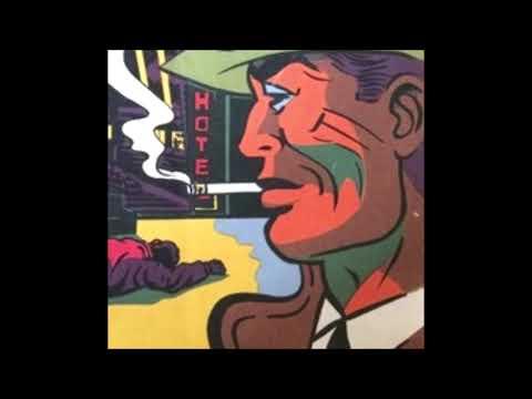 (FREE) MF DOOM Type Beat [2020] - Private Eye