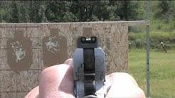 Kimber Raptor II .45 ACP Pistol