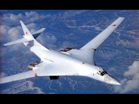 """""""Сирия. Хроника войны"""" Дальняя Авиация России, Ту-160 и Ту-95 нанесли ракетный удар по объектам ИГИЛ"""
