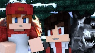 VAMPIRE WEREWOLF HYBRID!   Minecraft The Immortals   EP 7 (Supernatural Minecraft Roleplay)