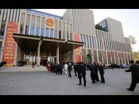 Nhà nước kiến tạo để Việt Nam phát triển