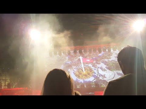 Live - Argentina Tango
