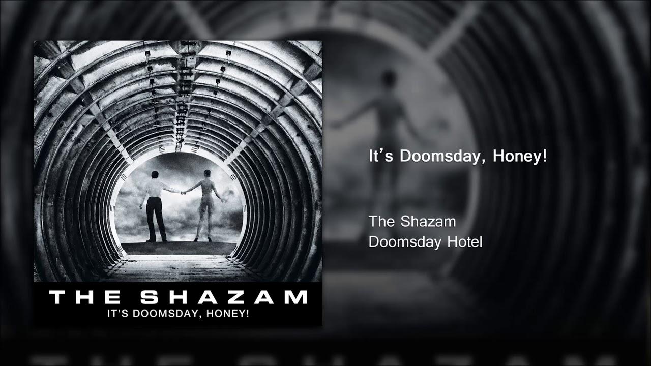 the shazam - it's doomsday, honey! - doomsday hotel (2017) - youtube