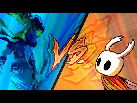 Dead Cells Or Hollow Knight? Which Is More Worth Your Time??
