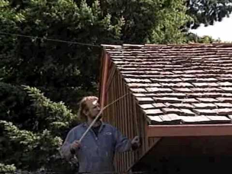 How To Calculate And Install Attic Ventilation Part 1 M4v
