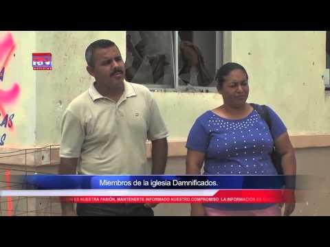 Mayo 29 Miembros de La Luz Del Mundo sobrevivieron a tornado en Acuña