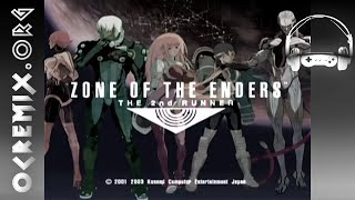 OC ReMix #3230: Zone of the Enders: The 2nd Runner