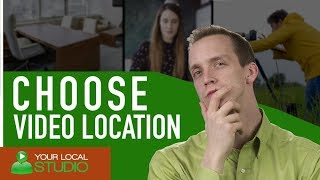 Where is the Best Location to Film My Marketing Video? | Ep 5