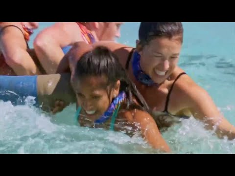 """S25E06 (4 of 11) - """"Down and Dirty"""" - Survivor: Philippines from YouTube · Duration:  4 minutes 32 seconds"""