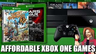 Affordable Xbox One Games Under $10