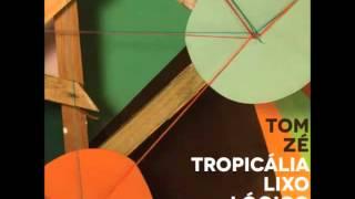 Tom Zé - Tropicália Lixo Lógico (2012)