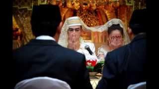 Pernikahan Ashraf Sinclair & BCL