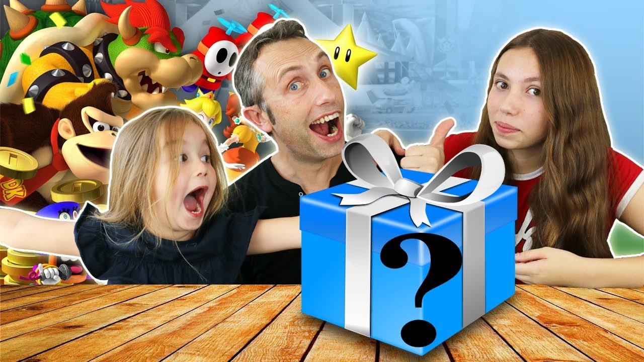 Quelle nouvelle console de jeux pour toute la famille allons nous acheter minecraft just dance - Nouvelle console de jeux ...