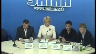 ДК о ГАИ и министре МВД в УНИАН | 24.10.12
