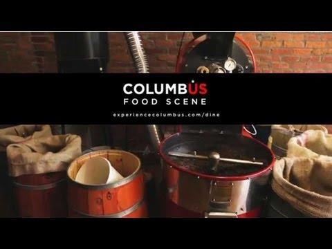 Coffee in Columbus - Columbus Food Scene