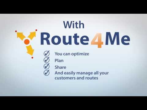 Route4Me Route Planner - Apps on Google Play on