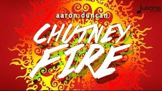 "Aaron Duncan - Chutney Fire ""2017 Chutney Soca"" (Trinidad)"