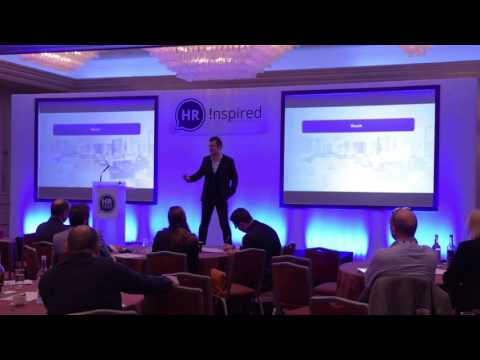 The Link Between Employee Engagement & Customer Engagement / Andrew Stephenson - DFS