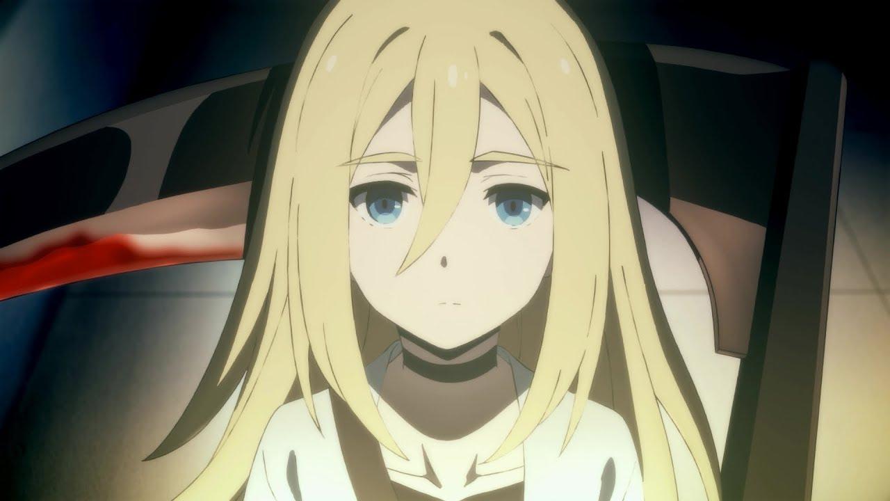 殺戮の天使 PV 第2弾 サムネイル