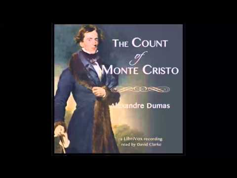 The Count of Monte Cristo (FULL Audiobook) - part (2/4)