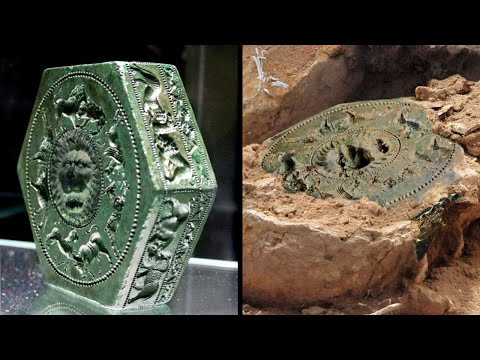 10 Amazing Recent Archaeological Artifact Discoveries