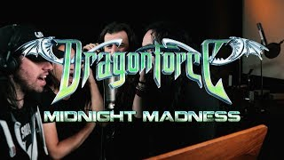 """Dragonforce """"Midnight Madness"""" (OFFICIAL VIDEO)"""