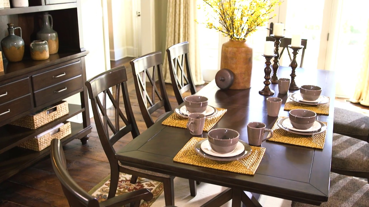 Ashley HomeStore | Brossling Dining Room