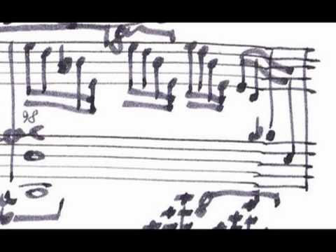 Piano music for the poet Camillo Pennati (Premio L. Montano 2010)