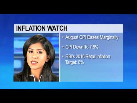 WPI near 5-year low | Just a Mint