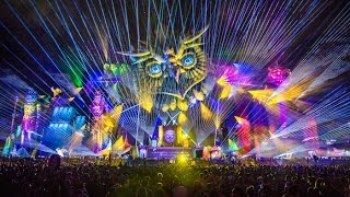 EDC New York 2016 After Movie (Official WE.EDM Aftermovie)
