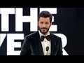 BARIŞ ARDUÇ - GQ MEN OF THE YEAR ÖDÜL TÖRENİ