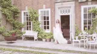 Jenny Packham 2014, свадебные платья из новой коллекции 2014 года в Москве!