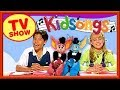 Download Video Kidsongs TV Show | Lets Dance | Dancing Kids | Blue Suede Shoes | Jive Dance | Tap Dance | PBS Kids MP4,  Mp3,  Flv, 3GP & WebM gratis