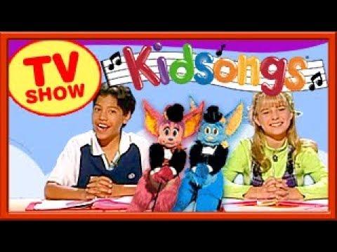Kidsongs TV Show | Lets Dance | Dancing Kids | Blue Suede Shoes | Jive Dance | Tap Dance | PBS Kids