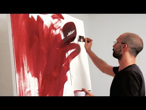 How To Paint Like Mark Rothko No Red Brown And Black