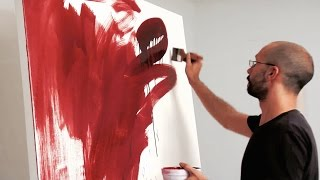 How to paint like Mark Rothko – No. 16 (Red, Brown, and Black) (1958) | IN THE STUDIO