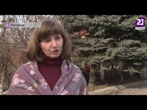 21 channel: Епідпоріг на Закарпатті