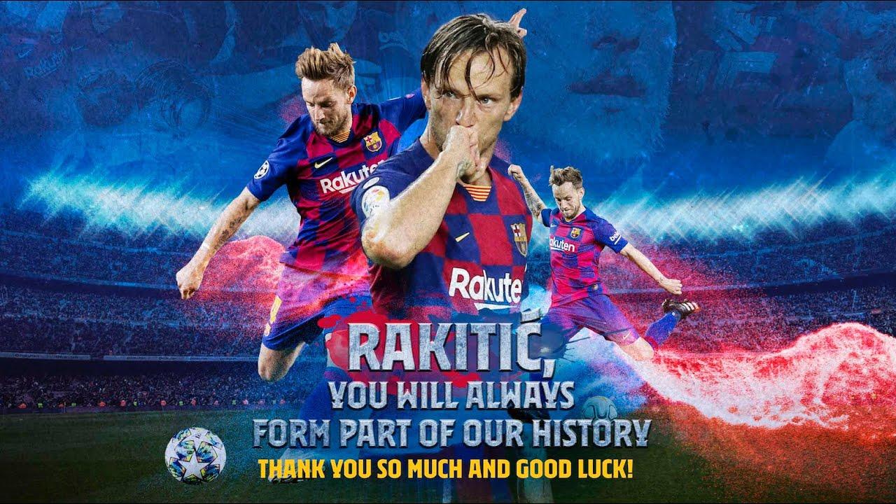 Download 🙏 THANK YOU IVAN RAKITIĆ!
