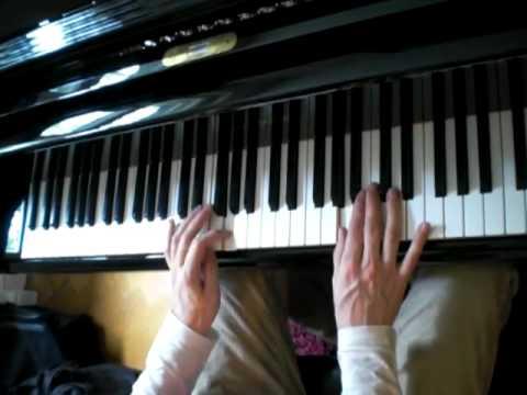 Tutorial Klavier - Ein Stern, der Deinen Namen trägt - Christoph Pagel