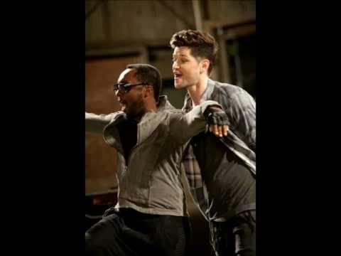 """(HD) The Script Ft. Will.i.am """"Hall Of Fame"""""""