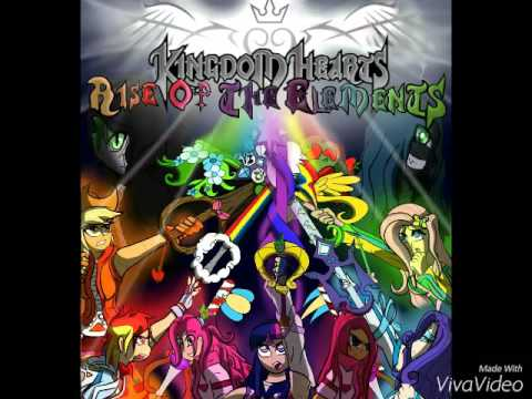 mlp crossover part 209 kingdom hearts part 6 pmv youtube