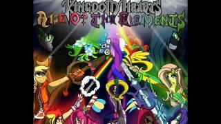 MLP Crossover Part 209 Kingdom Hearts Part 6 [PMV]