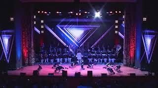 Rhythm Band и Brooklyn (Рей Паркер - саундтрек к к/ф «Охотники за привидениями»)