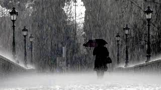 Lonely Rainy Days Instrumental Beat Faizan Shaikh