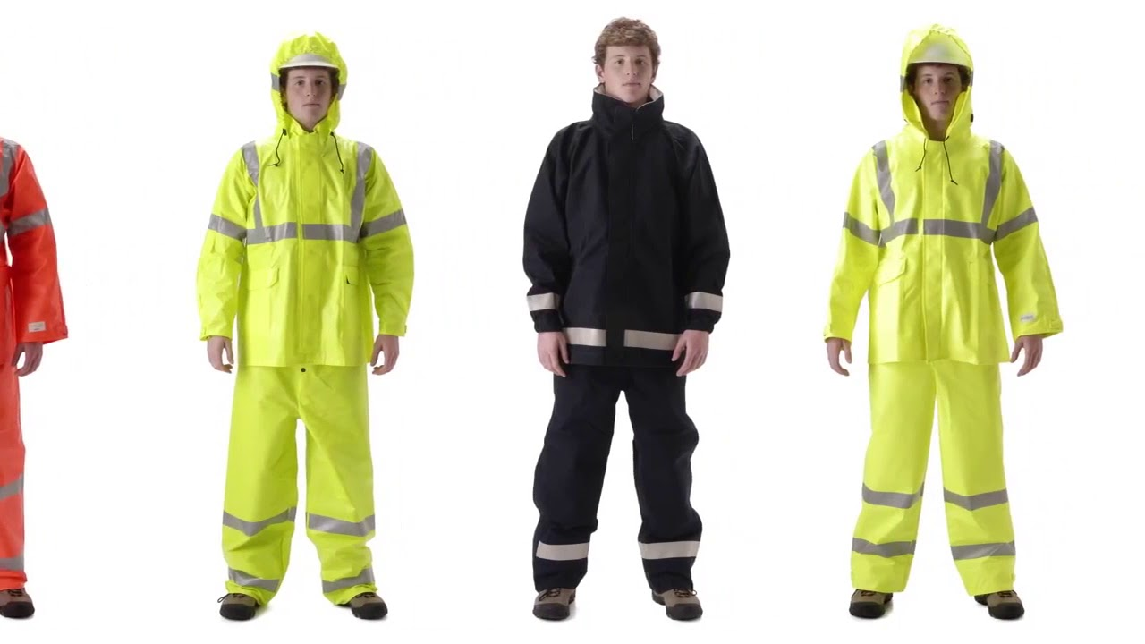 Safety Smart Gear Discount Hi Vis And Fr Clothing Youtube